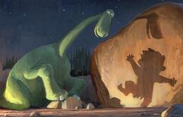 """Pixar lật đổ truyền thống cùng """"The Good Dinosaur"""""""