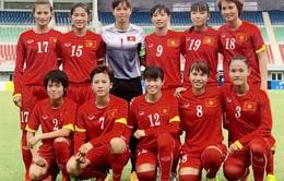 Hạ Jordan, ĐT nữ Việt Nam quyết chiến với Thái Lan ở lượt đấu cuối
