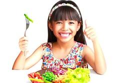 Bí kíp bố mẹ dạy cho trẻ có thói quen ăn uống tốt
