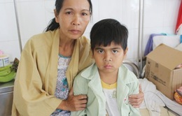 Bi đát cảnh con mắc bệnh hiểm nghèo ngóng cha ung thư giai đoạn cuối