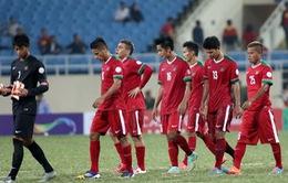Indonesia bị cấm tham dự World Cup 2018