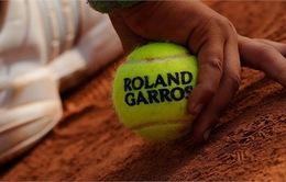 Roland Garros treo mức thưởng kỷ lục cho các tay vợt tham dự