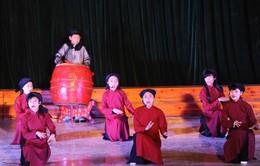 """Đề nghị UNESCO chuyển hát Xoan thành di sản """"đại diện nhân loại"""""""