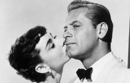 Hé lộ cuộc tình bị giấu kín của Audrey Hepburn