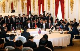Việt Nam góp phần thúc đẩy hợp tác Mekong-Nhật Bản