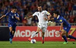 VL World Cup 2018: Ngược dòng ngoạn mục trước Iraq, Thái Lan chiếm ngôi đầu bảng F
