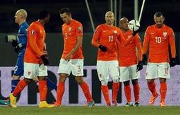 """Huyền thoại Hà Lan chỉ trích """"Cơn lốc cam"""" thậm tệ"""