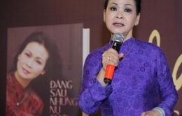 Danh ca Khánh Ly: Tình cảm với Trịnh Công Sơn thiêng liêng hơn tình vợ chồng