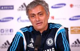 Mourinho: Premier League không còn là cuộc đua song mã