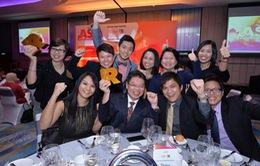 JobStreet.com nhận 2 giải vàng tại Asia Recruitment Awards