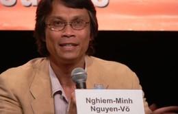 """Tờ Straits Times viết về """"Nước"""" của Nguyễn Võ Nghiêm Minh: Phá bỏ mọi ranh giới làm phim"""