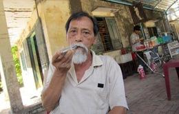 """""""Nhà văn nông dân"""" Ngô Phan Lưu: Hạnh phúc không nằm trong sự thảnh thơi"""