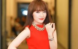 """Ca sĩ Nhật Thủy: """"Trọng Hiếu sẽ là Quán quân Vietnam Idol 2015"""""""
