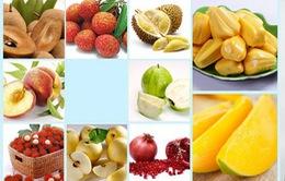 Những loại quả nên hạn chế ăn khi trời nắng nóng