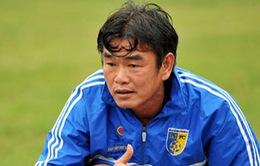 AFC CUP: Hà Nội T&T sẽ ra quân với đội hình mạnh nhất