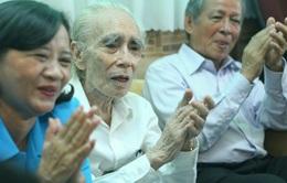 """Nhạc sĩ Phan Huỳnh Điểu qua đời: Người """"giải phóng quân"""" ra đi, chỉ còn tình yêu ở lại"""