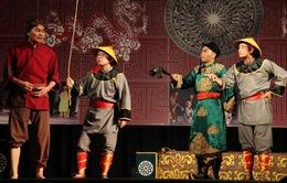 Nhà hát Tuồng Việt Nam diễn miễn phí tại TP.HCM