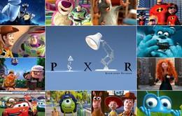 Phép màu đẹp đẽ của phim hoạt hình Pixar
