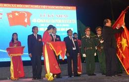 Kỷ niệm 40 năm Giải phóng Quế Sơn, Quảng Nam