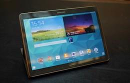 Hé lộ thông tin cấu hình Galaxy Tab S2: tablet mỏng nhất thế giới của Samsung
