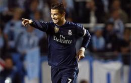[INFOGRAPHIC] - Kỷ lục 500 bàn thắng của C.Ronaldo qua các con số