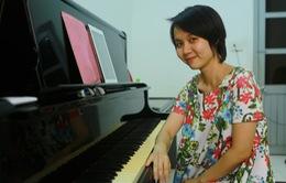 Nhạc sĩ Sa Huỳnh và ba người đàn ông