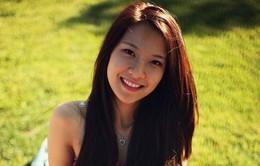 Nữ sinh Y khoa xinh đẹp với thành tích học tập ấn tượng tại Mỹ