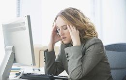 Đừng nhầm lẫn giữa stress và lo âu