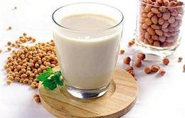 Sai lầm chết người cần tránh khi uống sữa đậu nành
