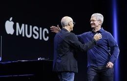 """Apple Music - Cuộc """"cách mạng âm nhạc"""" thứ hai của Apple"""