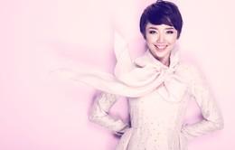 Ca sĩ Tóc Tiên: 'Nếu dừng lại là tự dìm mình xuống'