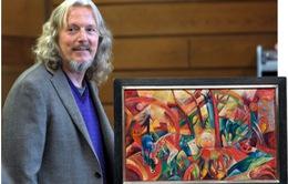 Vì sao các bậc thầy làm giả nghệ thuật mơ ước bị lộ tẩy?