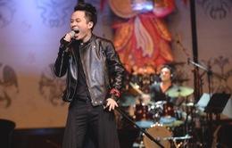 Ca sĩ Tùng Dương: Thi hát trên truyền hình không quyết định vận mệnh thí sinh