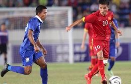 """HLV Hoàng Anh Tuấn: 'U19 Thái Lan thắng nhờ hơn về bản lĩnh"""""""