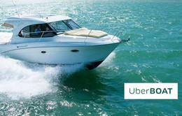 Uber ra mắt dịch vụ thuê xuồng cao tốc xuyên lục địa