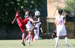 Hạ U14 Myanmar trên chấm 11m, U14 Việt Nam đụng U14 Thái Lan ở Chung kết