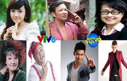 Dàn MC nổi tiếng của VTV hội tụ trong Bữa trưa vui vẻ