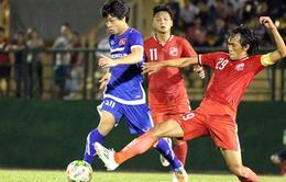 VTV tường thuật trực tiếp các trận bảng I vòng loại U23 châu Á