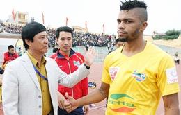 HLV Vũ Quang Bảo bất ngờ xin thôi dẫn dắt Thanh Hóa