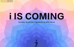 Xiaomi sẽ tổ chức sự kiện ra mắt Mi 4i mới ngày 23/4