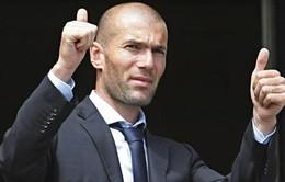 """Zidane ôm mộng dẫn dắt """"Gà trống Gaulois"""""""