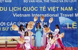 Tối 2/4, khai mạc Hội chợ Du lịch quốc tế Việt Nam 2015