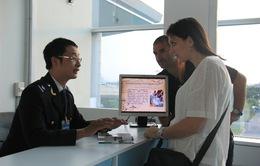 Hoàn thuế GTGT cho người nước ngoài ở sân bay Phú Quốc