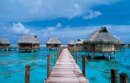 """10 hòn đảo lãng mạn """"mê hoặc"""" lòng người"""