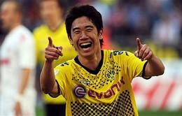 Top 10 cầu thủ châu Á đắt giá nhất thế giới hiện nay