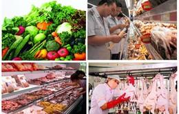 Đảm bảo an toàn vệ sinh thực phẩm dịp Tết