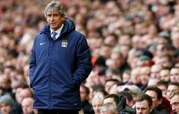 """Trận thua Liverpool đã """"giết chết"""" cơ hội vô địch của Man City"""