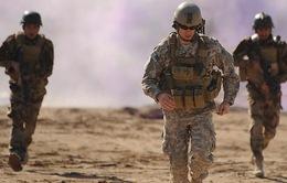 Đột kích IS, lính Mỹ đầu tiên thiệt mạng