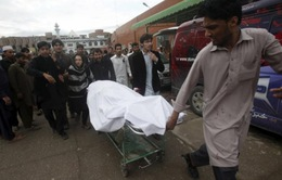 Động đất ở Nam Á: Số người thiệt mạng tăng chóng mặt