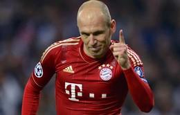 Phong độ sụt giảm, sao Bayern Munich cân nhắc việc treo giày